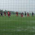 U-15サッカー日本代表