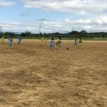 ガットフットボールクラブU-15 滋賀遠征