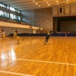 U12フットサルプレ関西リーグ