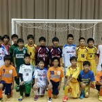 U12関西リーグ トレセン