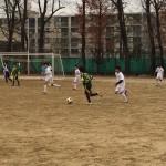 gattフットボールクラブU15&ペティロッソ香芝U15 TM