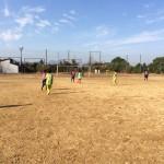 ガットフットボールクラブU15&ペティロッソ香芝U15 TM