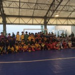 U15 フットサル KFNリーグ