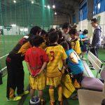 gatt U12 SLA杯 チャンピオンシップ 優勝