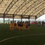 ホンダカップ U18 U15 U12
