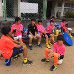 2017夏合宿⑤〜サッカー練習試合〜