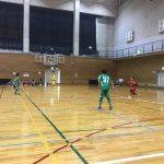 U12関西リーグ 全勝!