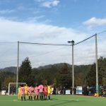 U12施設選手権 京滋奈予選勝利 関西大会へ