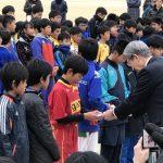 gatt U12京田辺市長杯少年サッカー大会残念ながら準優勝でした🥈