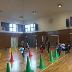 定員に達したため木津川市後援 幼児無料フットサル教室の受付は終了致しました!