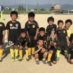 u9サッカー大会 優勝磊