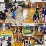 キック塾10月13日開催のu10カテゴリーは満員となりました。