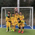 gatt u12 2019年度 香芝リーグ 優勝🏅🏆