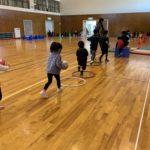 3月8日のフットサル幼児無料クリニックは延期です。